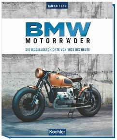 BMW Motorräder - Falloon, Ian