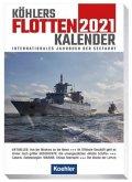 Köhlers Flottenkalender 2021