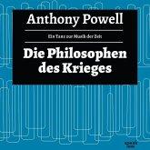 Die Philosophen des Krieges, MP3-CD