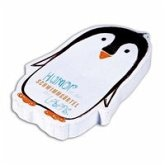 Haftnotizblock »Pinguin«