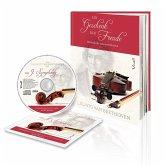 Ein Geschenk der Freude - Buch mit CD