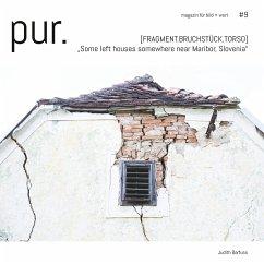 pur. magazin für bild + wort [#9]