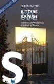 Bittere Kapern / Kommissarin Waldmann Bd.5