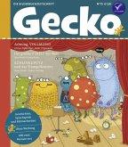 Gecko Kinderzeitschrift Band 75