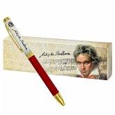 Kugelschreiber »Ludwig van Beethoven«