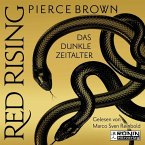Red Rising 5, MP3-CD