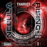Nebula Rising, MP3-CD