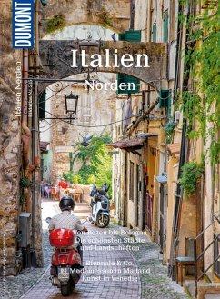 DuMont BILDATLAS Italien Norden (eBook, PDF) - Henss, Rita
