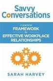 Savvy Conversations (eBook, ePUB)