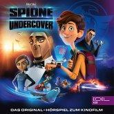 Spione Undercover (Das Original-Hörspiel zum Kinofilm) (MP3-Download)