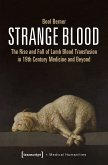 Strange Blood (eBook, PDF)