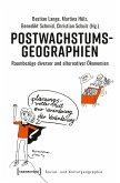 Postwachstumsgeographien (eBook, PDF)