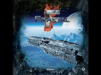 Fraktal - Kieron, 1 Audio-CD
