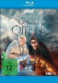 Good Omens - 2 Disc Bluray