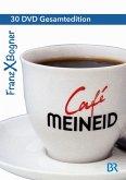 Cafe Meineid-Gesamtedition DVD-Box