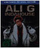 Ali G in da House Steel-Edition