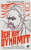 Ich bin Dynamit (eBook, ePUB)