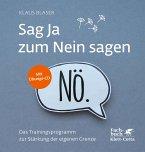 Sag Ja zum Nein sagen (eBook, ePUB)