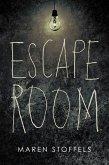 Escape Room (eBook, ePUB)