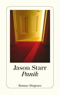 Panik (eBook, ePUB) - Starr, Jason