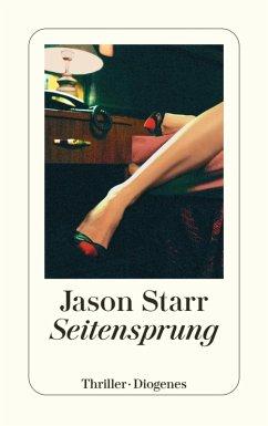 Seitensprung (eBook, ePUB) - Starr, Jason