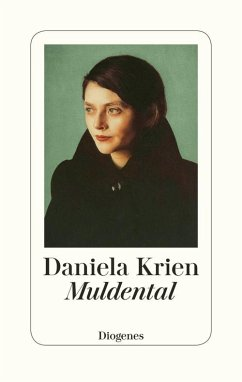 Muldental (eBook, ePUB) - Krien, Daniela