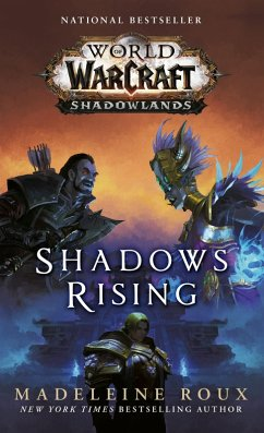 Shadows Rising (World of Warcraft: Shadowlands) (eBook, ePUB) - Roux, Madeleine