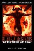 An der Pforte zur Hölle (eBook, ePUB)