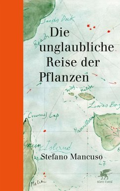 Die unglaubliche Reise der Pflanzen (eBook, ePUB) - Mancuso, Stefano