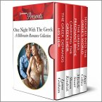 One Night With The Greek: A Billionaire Romance Collection (eBook, ePUB)