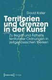 Territorien und Grenzen in der Kunst (eBook, PDF)