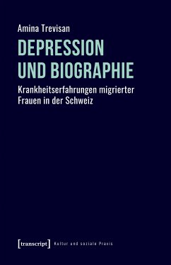 Depression und Biographie (eBook, PDF) - Trevisan, Amina