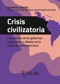 Crisis civilizatoria (eBook, PDF)