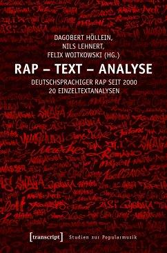 Rap - Text - Analyse (eBook, PDF)