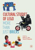 Cultural Studies of LEGO (eBook, PDF)