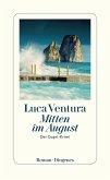 Mitten im August / Capri-Krimi Bd.1 (eBook, ePUB)