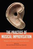 The Practice of Musical Improvisation (eBook, ePUB)