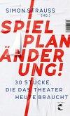 Spielplan-Änderung! (eBook, ePUB)