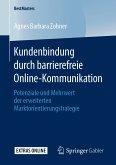Kundenbindung durch barrierefreie Online-Kommunikation (eBook, PDF)