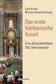 Das Erste Vatikanische Konzil (eBook, ePUB)