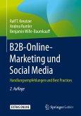 B2B-Online-Marketing und Social Media (eBook, PDF)