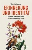 Erinnerung und Identität (eBook, PDF)