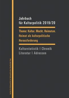 Jahrbuch für Kulturpolitik 2019/20 (eBook, PDF)