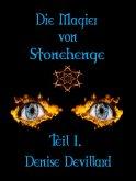 Die Magier von Stonehenge (eBook, ePUB)