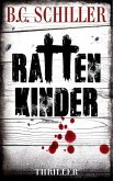 Rattenkinder - Thriller (eBook, ePUB)