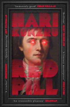 Red Pill (eBook, ePUB) - Kunzru, Hari