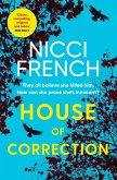 House of Correction (eBook, ePUB)