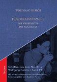 Friedrich Nietzsche (eBook, PDF)
