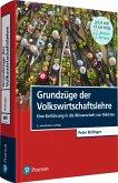 Grundzüge der Volkswirtschaftslehre (eBook, PDF)