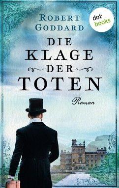 Die Klage der Toten (eBook, ePUB) - Goddard, Robert